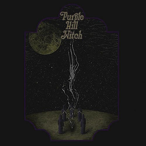 Alliance Purple Hill Witch - Purple Hill Witch