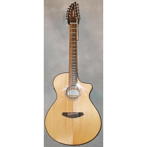 Breedlove Pursuit-12 12 String Acoustic Electric Guitar