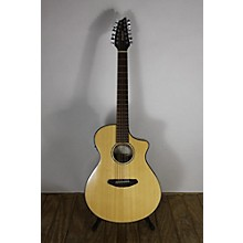 Breedlove Pursuit-12 12 String Acoustic Electric Guitar
