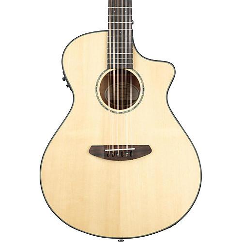 Breedlove Pursuit 12-String Acoustic-Electric Guitar