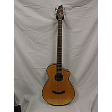 Breedlove Pursuit 4 String Acoustic Bass Guitar