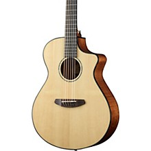 Breedlove Pursuit Concert 12-String with Sitka Spruce Top Acoustic-Electric Guitar