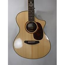 Breedlove Pursuit Concert 25th Acoustic Electric Guitar