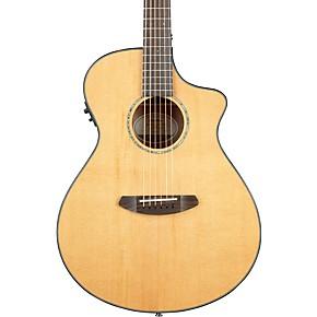 Red Cedar Mahogany Breedlove Pursuit Concert Ce Acoustic Electric Guitar Bag