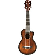 Breedlove Pursuit Concert Acoustic-Electric Ukulele