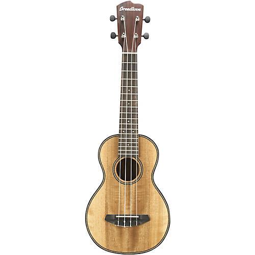 Breedlove Pursuit Concert Acoustic Ukulele