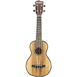 Pursuit Concert Acoustic Ukulele Satin Natural