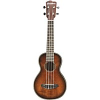 Breedlove Pursuit Concert Acoustic Ukulele (Sunburst)