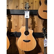 Breedlove Pursuit Concert BB Acoustic Electric Guitar