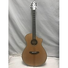 Breedlove Pursuit Concert Ex IR Acoustic Electric Guitar