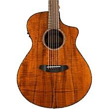 Pursuit Concert Koa Acoustic-Electric Guitar Level 2 Regular 190839248459