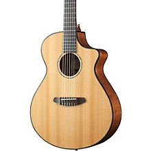 Breedlove Pursuit Concert Nylon Acoustic-Electric Guitar