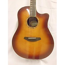 Breedlove Pursuit Dreadnought Acoustic Electric Guitar