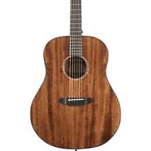 Breedlove Pursuit Dreadnought All-Mahogany Acoustic-Electric Guitar