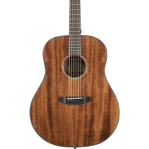 Breedlove Pursuit Dreadnought All-Mahogany Acoustic-Electric Guitar
