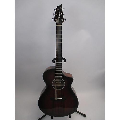 Breedlove Pursuit EX Concert MM Acoustic Electric Guitar