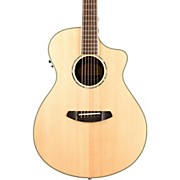Pursuit Exotic Concert CE Sitka - Indian Rosewood Acoustic-Electric Guitar Gloss Natural