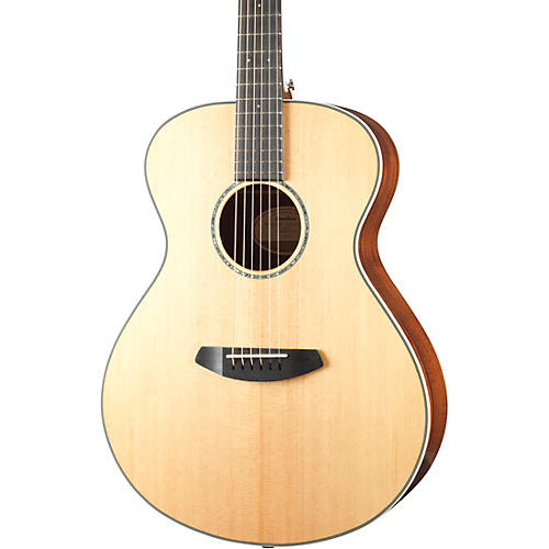 Breedlove Pursuit Exotic Concert with Sitka Spruce Top Acoustic-Electric Guitar