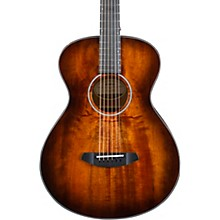 Pursuit Exotic Concertina E Myrtlewood-Myrtlewood Acoustic-Electric Guitar Level 2 Bourbon Burst 190839755377