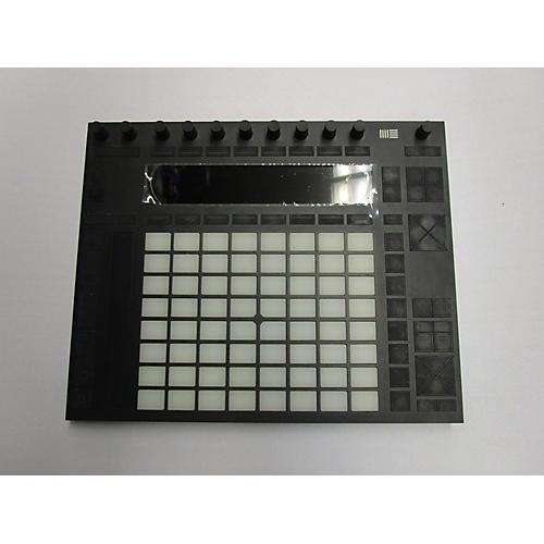 Ableton Push 2 Production Controller