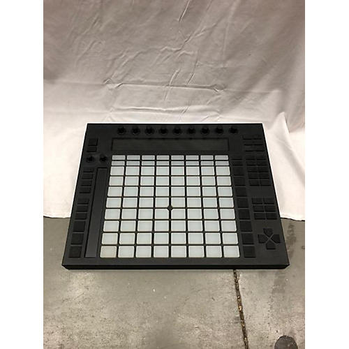 used ableton push midi controller guitar center. Black Bedroom Furniture Sets. Home Design Ideas