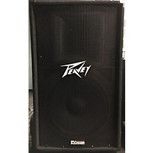 Peavey Pv115d Powered Speaker