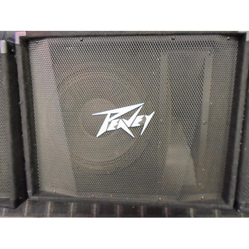 Peavey Pv12m Powered Monitor