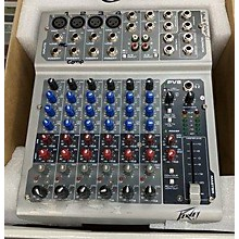 Peavey Pv8 Powered Mixer