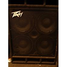 Peavey Pvh410 Bass Cabinet