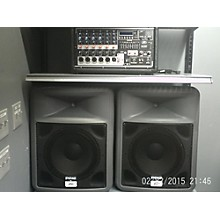 Peavey Pvi 6500 Sound Package