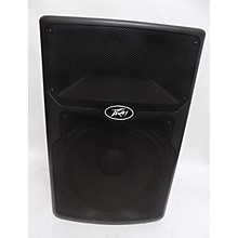 Peavey Pvx Series Unpowered Speaker