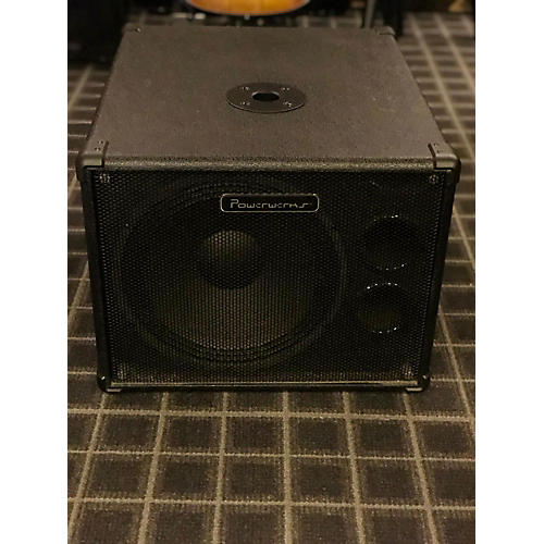 JBL Pw1125 Powered Subwoofer