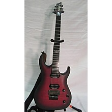 Washburn Pxm20 Parallaxe Solid Body Electric Guitar