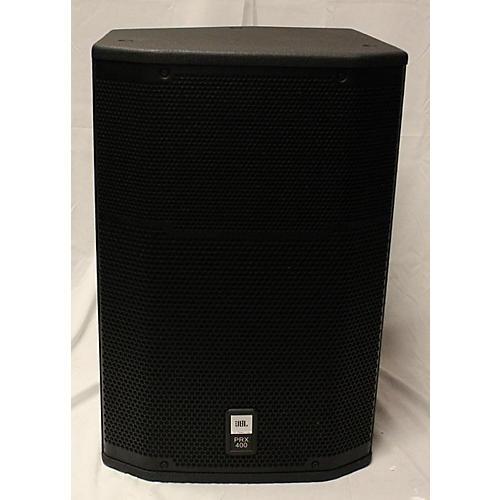 JBL Pxr415m Unpowered Speaker