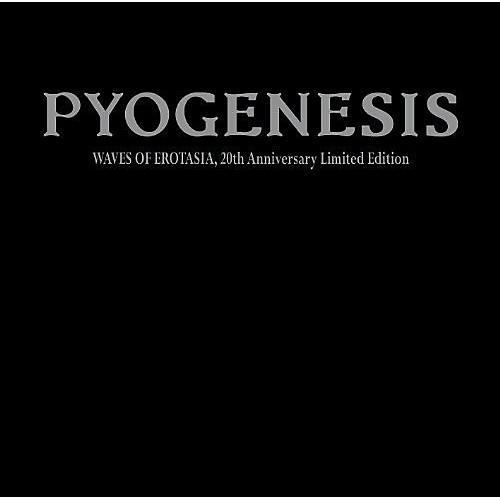 Alliance Pyogenesis - Waves of Erotasia