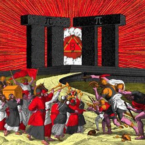Alliance Pypy - Pagan Day