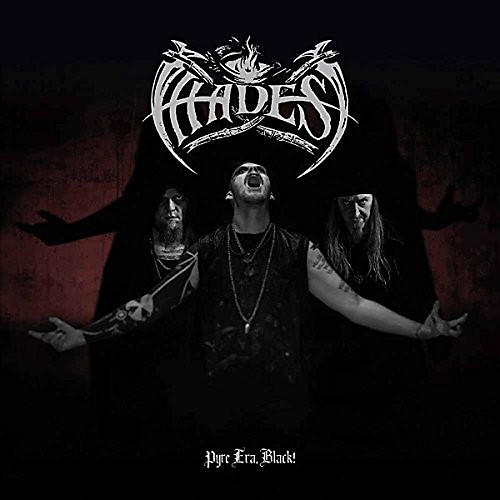 Alliance Pyre Era, Black!/One Who Talks With The Fog