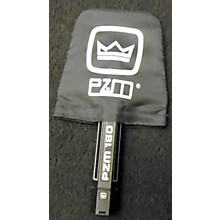 Crown Pzm 180 Dynamic Microphone