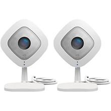 Arlo Q 1080p HD Security Camera 2-Pack