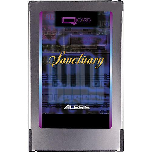 Alesis Q-Card Sanctuary