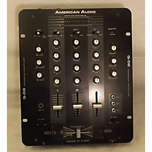 American Audio Q-D6 Digital Mixer