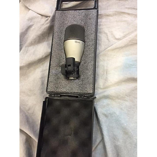 Samson Q KICK Drum Microphone