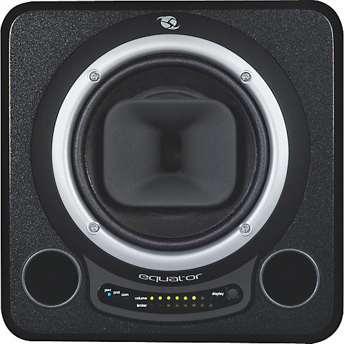 Equator Audio Research Q Series Q8 Coaxial Reference Monitor