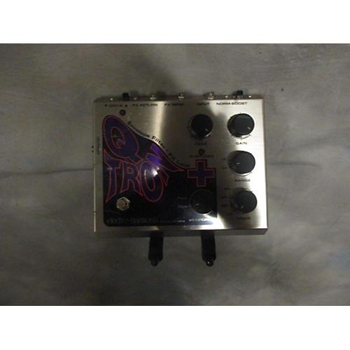 Electro-Harmonix Q-Tron Plus Envelope Fliter Effect Pedal
