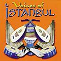 Tascam Q-Up: Voices of Istanbul Giga CD thumbnail