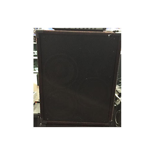 Bag End Q10B-D 4x10 Bass Cabinet