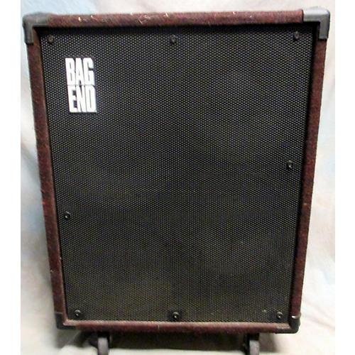 Bag End Q10BD Bass Cabinet