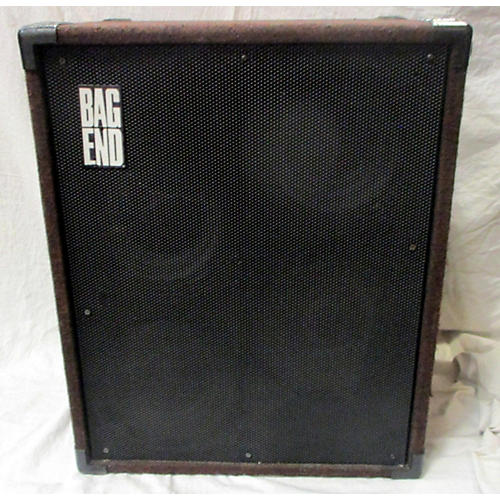 used bag end q10bxd 4x10 bass cabinet guitar center. Black Bedroom Furniture Sets. Home Design Ideas