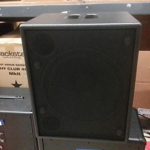 Matrix Elements Q12 FRFR Amp Cab Guitar Cabinet