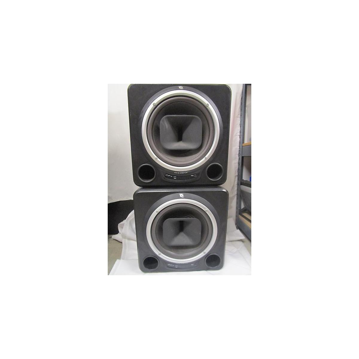 Equator Audio Research Q15 PAIR Powered Monitor